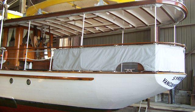 Syrene I Charter Yacht - 2