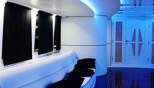 Empros 100 Charter Yacht - 7