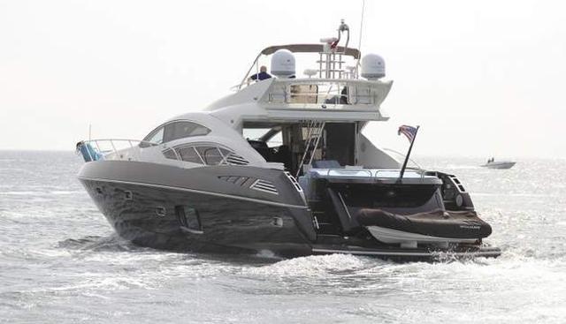 Brown Sugar Charter Yacht - 2