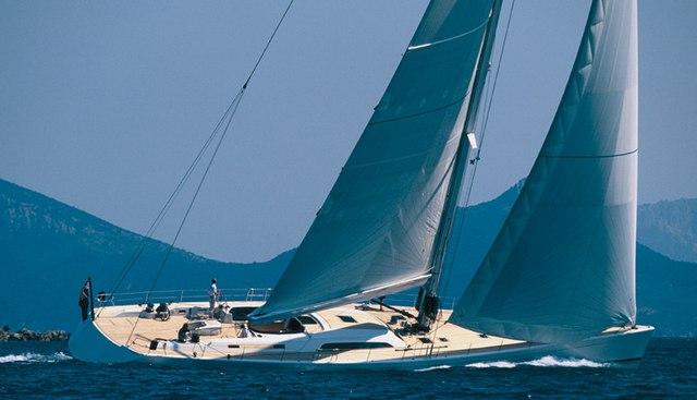 Alexia Charter Yacht - 3