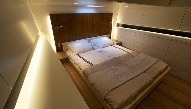 Lo Rider Charter Yacht - 2