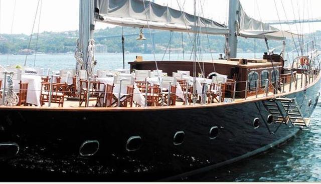 Sureyya V Charter Yacht - 3