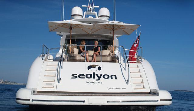 Samira Charter Yacht - 5