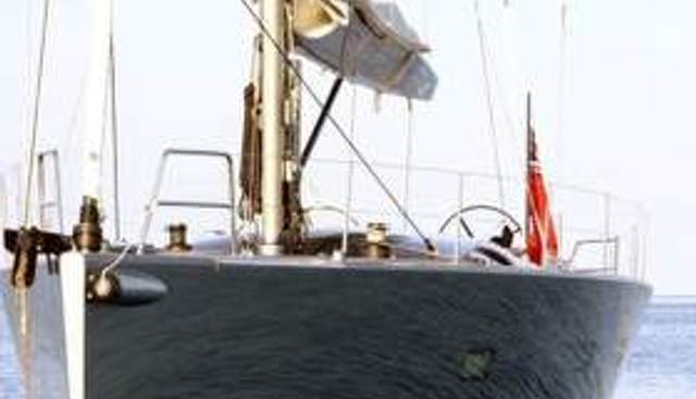 Gymir Charter Yacht - 4