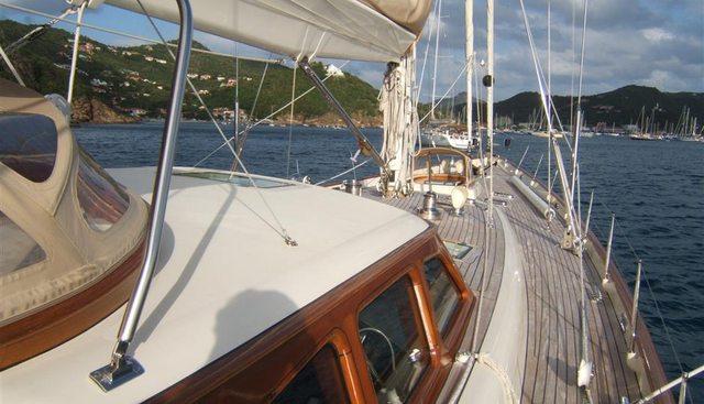 Carmella Charter Yacht - 6
