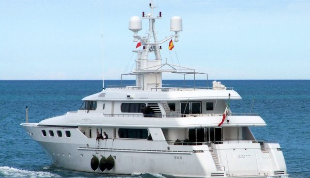 Eileen Charter Yacht - 5