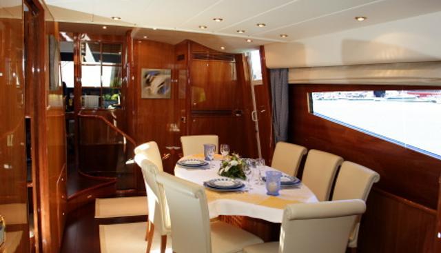 Blue Deep Charter Yacht - 4