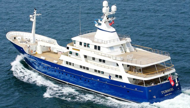 Albula Charter Yacht - 3