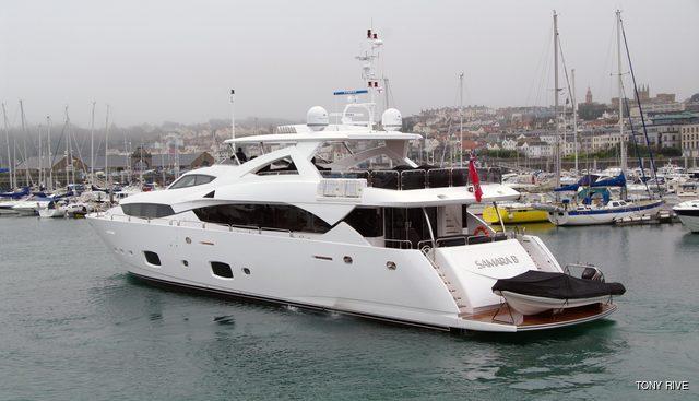 Final Cut IV Charter Yacht - 3
