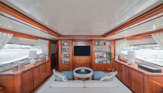 Zambezi Charter Yacht - 4
