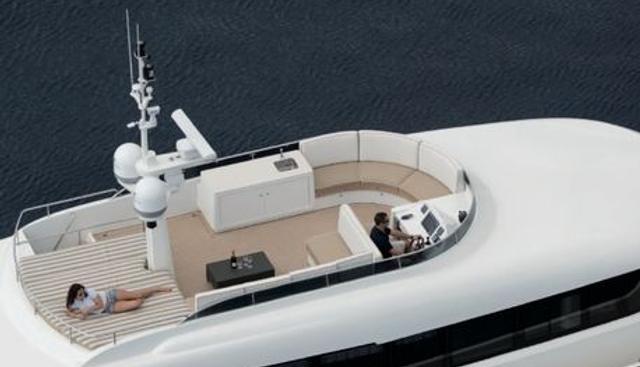 Gamma20 Charter Yacht - 2