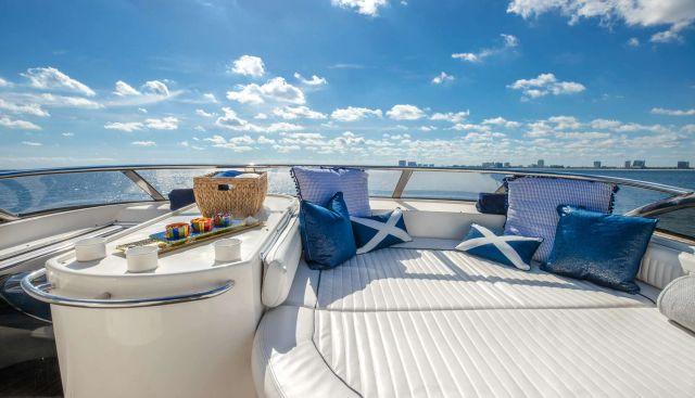 Leolena Charter Yacht - 2