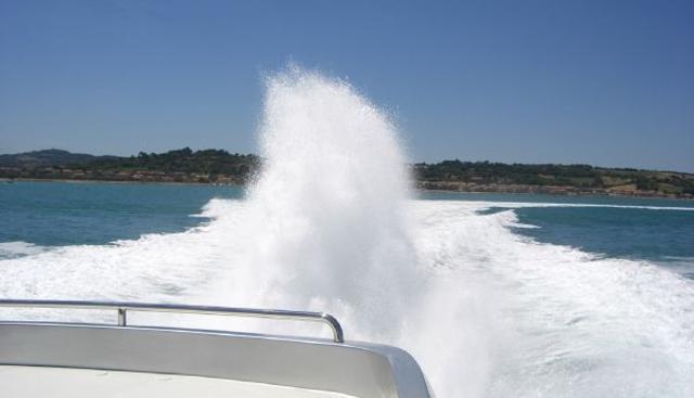 A&O Charter Yacht - 3