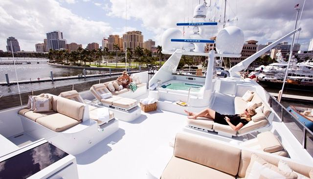 Attitude Charter Yacht - 6