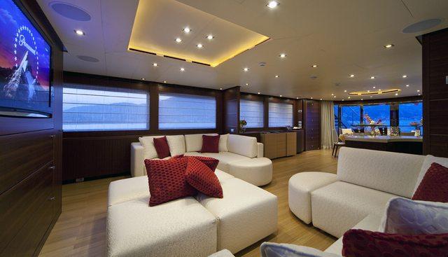 Soiree Charter Yacht - 7