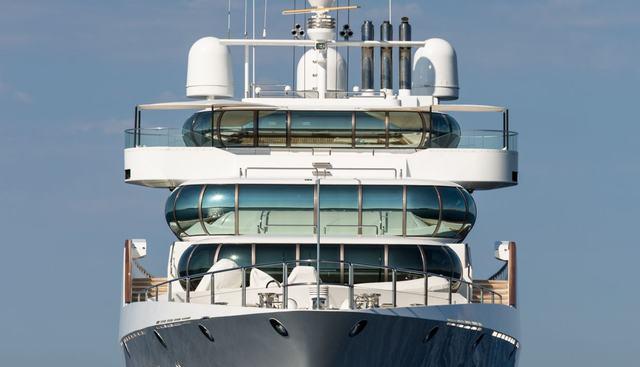 Zeus Charter Yacht - 7