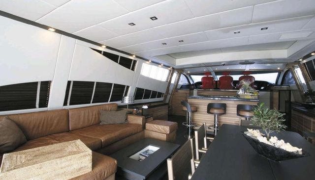 Vitamin Sea Charter Yacht - 4