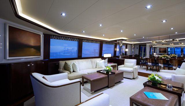 Unwined Charter Yacht - 8