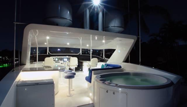 Picosa Lady Charter Yacht - 5