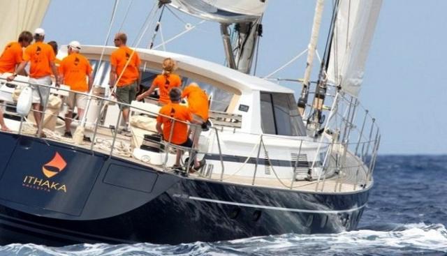 Ithaka Palma Charter Yacht - 3