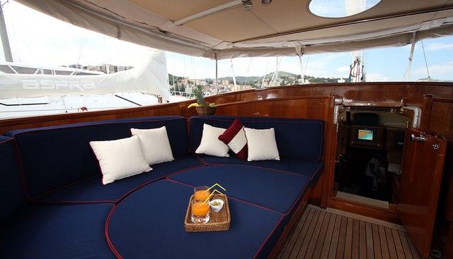 Malizia Charter Yacht - 8