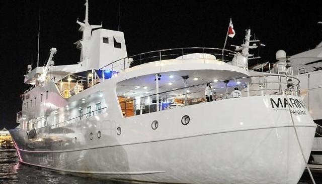 Andaman Explorer Charter Yacht - 4