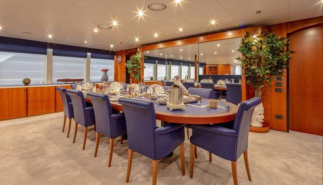 Lucy III Charter Yacht - 7