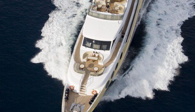 Veneta Charter Yacht - 4