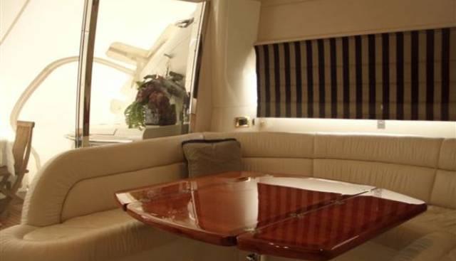 Precious Charter Yacht - 3
