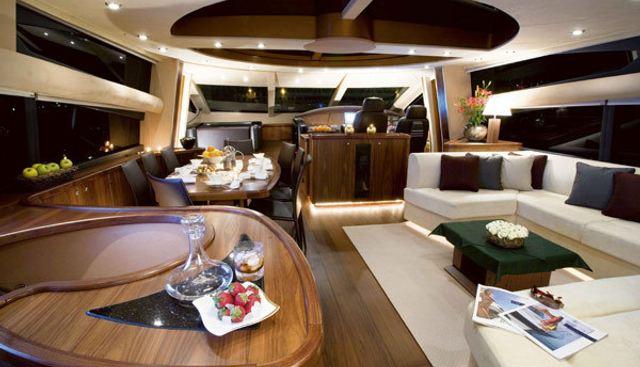 Baksheesh Charter Yacht - 4