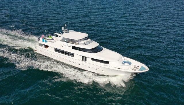 Hannah Charter Yacht - 5