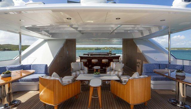 Rock.It Charter Yacht - 4