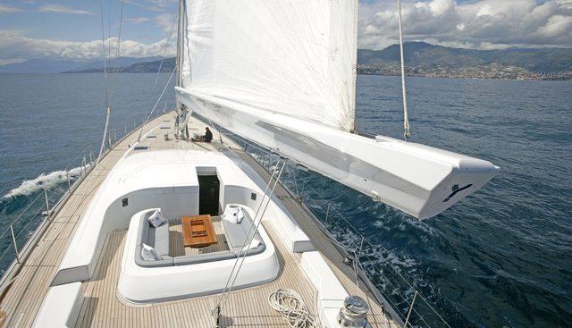 A Sulana Charter Yacht - 4