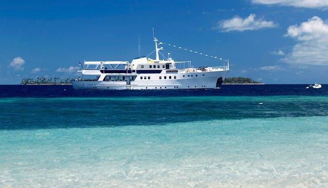 Pelagian Charter Yacht - 2