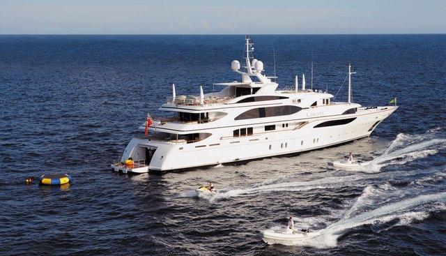 Galaxy Charter Yacht - 5