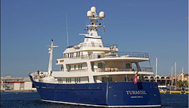 Albula Charter Yacht - 2