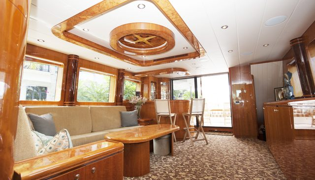 Pipe Dreams Charter Yacht - 8