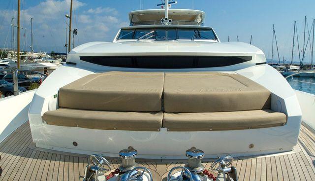 Alexania Charter Yacht - 2