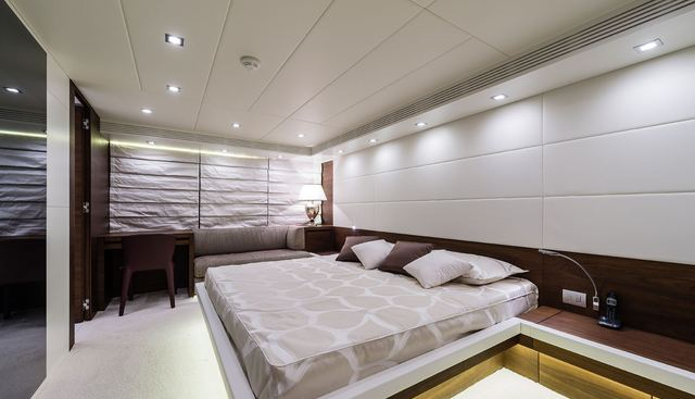 Lady Nina Charter Yacht - 4