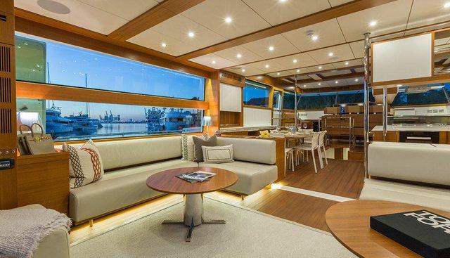 Chreedo Charter Yacht - 5