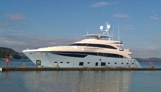 Le Verseau Charter Yacht - 2