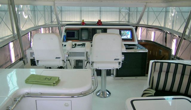 Lady Bull Charter Yacht - 5
