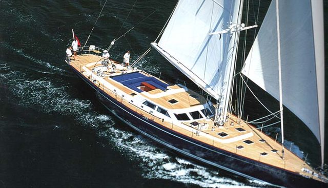 Lagosta Charter Yacht - 3