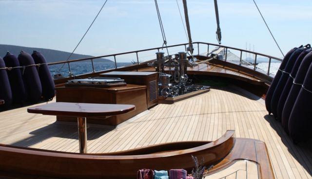 Cakiryildiz Charter Yacht - 3