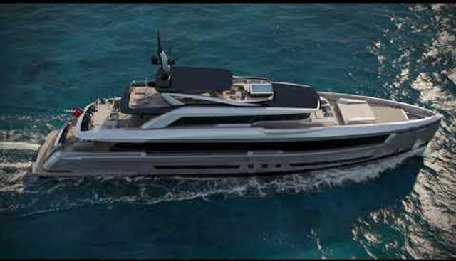 Tatiana V Charter Yacht - 2