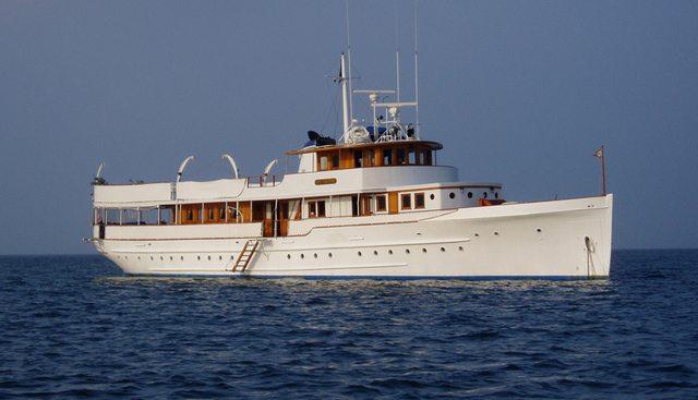 Mariner III Charter Yacht - 3