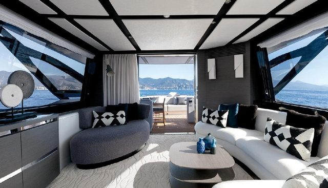 Never Give Up Charter Yacht - 7