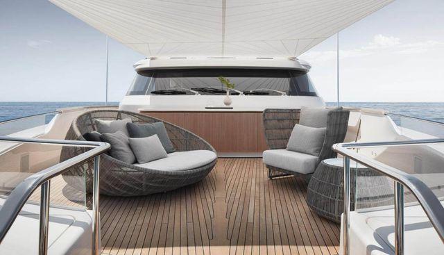 Malkia Charter Yacht - 3