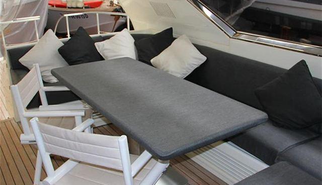 Bibiba Charter Yacht - 2