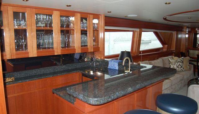 Diego Charter Yacht - 3